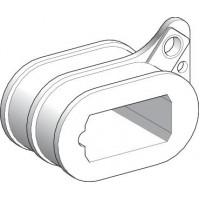 Катушка для контактора/реле реечный контактор TeSys B WB1GA220 Schneider Electric
