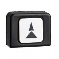 XACA923 Головка для кнопки Harmony XAC XACA Raise, slow-fast Schneider Electric