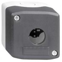 XALD01 Пустой кнопочный пост Harmony XALD Schneider Electric