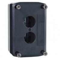 XALD02 Пустой кнопочный пост Harmony XALD Schneider Electric