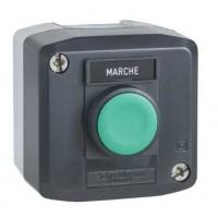XALD101 Комплект кнопочного поста Harmony XALD Schneider Electric