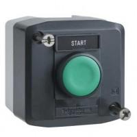 XALD101H29 Комплект кнопочного поста Harmony XALD Schneider Electric