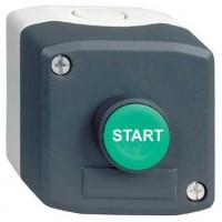 XALD103 Комплект кнопочного поста Harmony XALD Schneider Electric