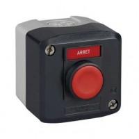 XALD111 Комплект кнопочного поста Harmony XALD Schneider Electric