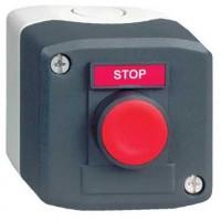 XALD111H29 Комплект кнопочного поста Harmony XALD Schneider Electric