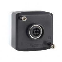 XALD114E Комплект кнопочного поста Harmony XALD Schneider Electric