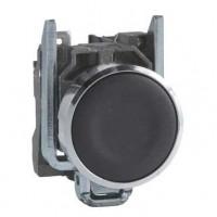 XB4BA21 Кнопка в сборе Harmony XB4 Schneider Electric