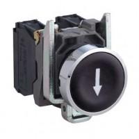 XB4BA3351 Кнопка в сборе Harmony XB4 Schneider Electric
