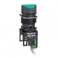 XB6AA31B Кнопка в сборе Harmony XB6 Schneider Electric