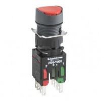 XB6AA45B Кнопка в сборе Harmony XB6 Schneider Electric