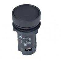 XB7EA25P Нажимная кнопка (кнопочный выключатель/переключатель) в сборе Моноблочные кнопки и лампочки диаметром 22 мм серии XB7 Schneider Electric