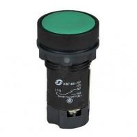 XB7EA31P3 Нажимная кнопка (кнопочный выключатель/переключатель) в сборе Моноблочные кнопки и лампочки диаметром 22 мм серии XB7 Schneider Electric