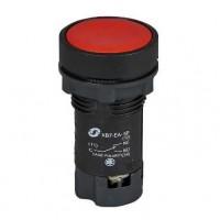 XB7EA42P Нажимная кнопка (кнопочный выключатель/переключатель) в сборе Моноблочные кнопки и лампочки диаметром 22 мм серии XB7 Schneider Electric