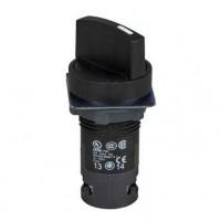 XB7ED33P Селекторный переключатель в сборе Моноблочные кнопки и лампочки диаметром 22 мм серии XB7 Schneider Electric