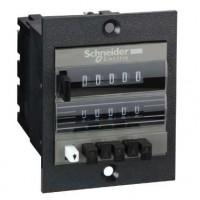 XBKP50100U20M Счетчик предварительной выборки Zelio Count Schneider Electric