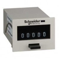 XBKT50000U10M Суммирующий счетчик Zelio Count Schneider Electric