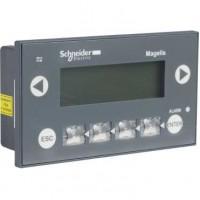 XBTN401 Компактная панель с сенсорным экраном и клавиатурой Magelis XBTN Vijeo Designer Lite Schneider Electric
