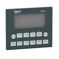 XBTRT500 Конфигурационное ПО Magelis XBTRT Vijeo Designer Lite Schneider Electric