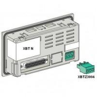 XBTZ3004 Разъем Magelis XBT Разъем питания Schneider Electric