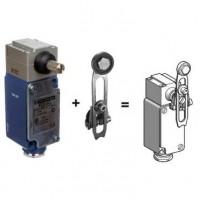 XC2JC10131 Концевой выключатель OsiSense XC XC2J Schneider Electric