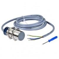 XT130B1NAL2 Емкостной бесконтактный датчик OsiSense XT XT1 Schneider Electric